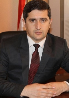 Анвар Ислом Сафарзода
