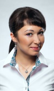 Эльвира Фагимовна Фаттахова