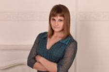 Анна Владимировна Закурка