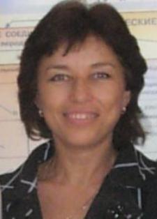 Татьяна Анатольевна Шишакова