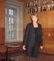 Тамара Анатольевна Казакова