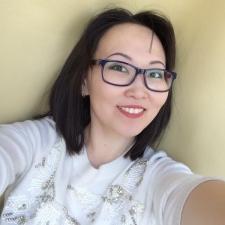 Татьяна Егоровна Эверстова