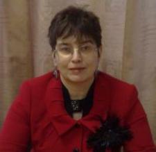 АллаПетровна Миньяр-Белоручева