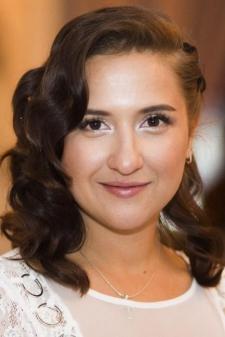Дарья Александровна Афанасьева