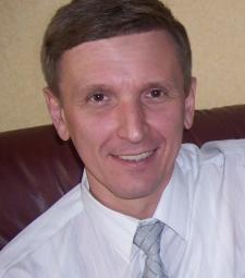 Алексей Николаевич Антипов
