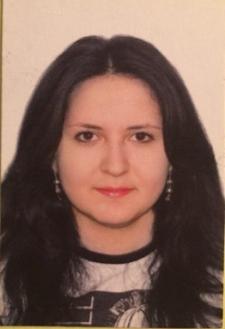 Нази Рафиеловна Михелашвили