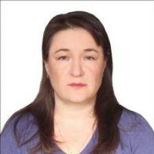 Радмила Евгеньевна Коломиец