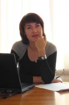 Екатерина Михайловна Якимова