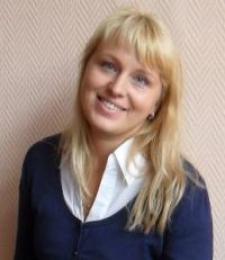 Полина Геннадьевна Янова