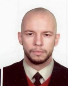 Сергей Валерьевич Олюнин