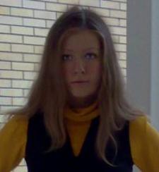 Светлана Геннадьевна Татарникова