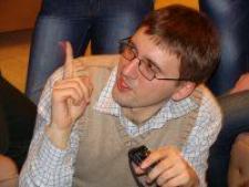 Андрей Николаевич Чайка