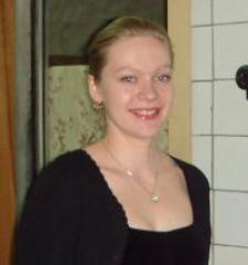 Ирина Юрьевна Разумова