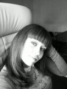 Марта Юрьевна Яцишин
