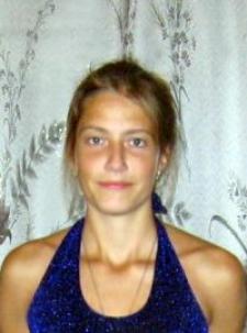 Алёна Игоревна Белова