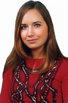 Татьяна Павловна Стрельцова
