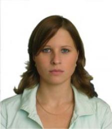 Елена Николаевна Клочихина