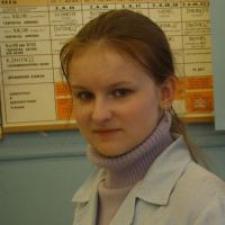 Анастасия Геннадьевна Широкова