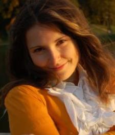 Ольга Александровна Шувалова