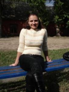 Оксана Владимировна Пастухова