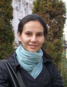 Елена Викторовна Никифорова