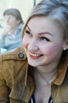 Марина Игоревна Звягинцева