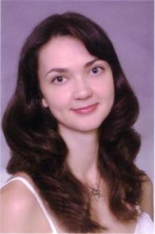 Ирина Борисовна Рогожкина