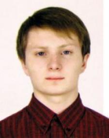 Павел Александрович Кривенко