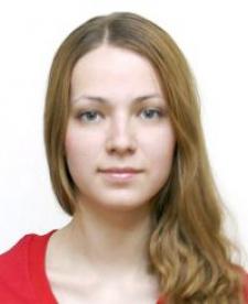 Анна Викторовна Бондарева