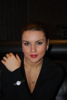 Мария Витальевна Бунеева