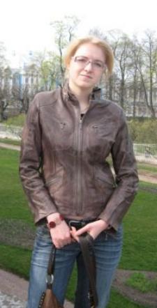 Алевтина Михайловна Вокрош