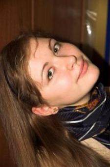 Александра Евгеньевна Головачева