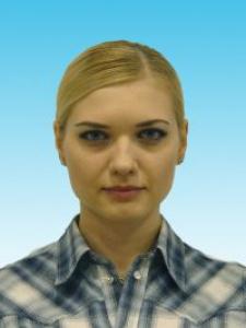 Ольга Александровна Сорокина