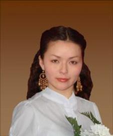 Ирина Михайловна Архипова