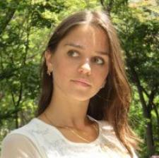 Олеся Викторовна Курило