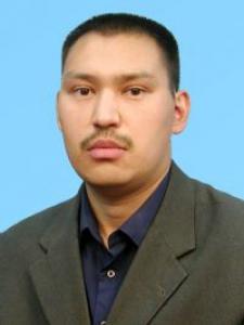 Аскар Кульчимбаевич Кукеев