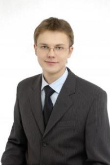 Александр Сергеевич Снакин