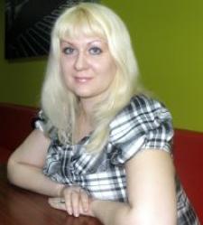 Елена Станиславовна Дьячкова