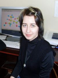 Анна Владимировна Бардина