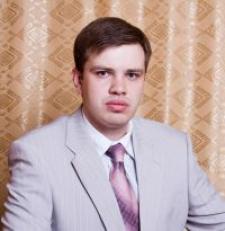 Андрей Владимирович Криворучко