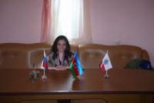 Зумруд Халиговна Гасанова