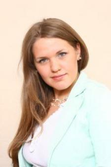 Екатерина Николаевна Коновалова