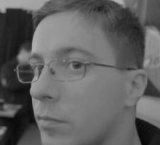 Дмитрий Алексеевич Гусев