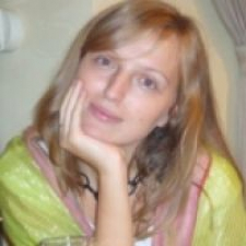 Вера Сергеевна Меркулова