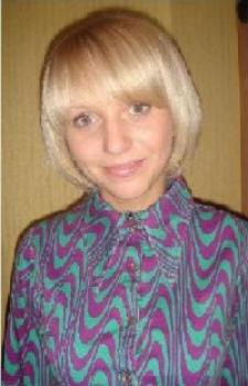 Ирина Евгеньевна Красникова