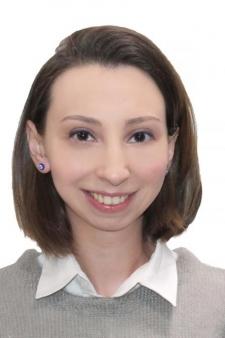 Ангелина Арсеновна Дмитриева
