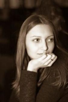 Анна Владимировна Антонова