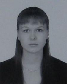 Татьяна Андреевна Чуверова