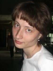 Татьяна Анатольевна Гущина
