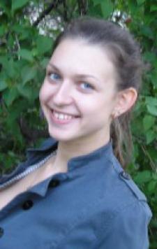 Евгения Витальевна Майорова